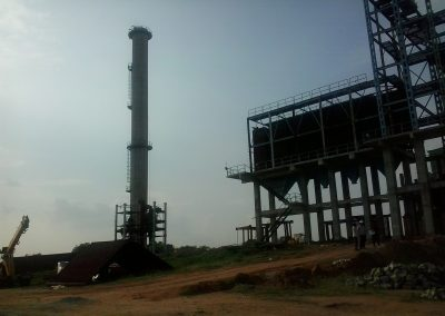 11 MW POWER PLANT