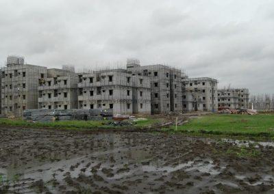 EWS MONOLITHIC CONSTRUCTION-AP16