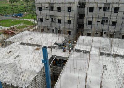 EWS MONOLITHIC CONSTRUCTION-AP9