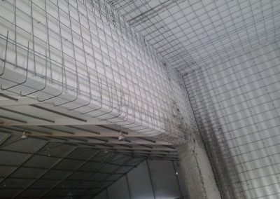 Insulated wall construction Orissa2