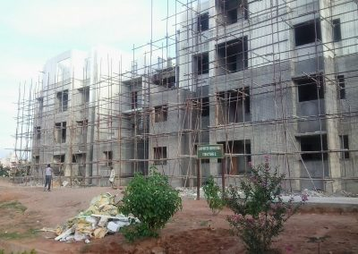 Insulated wall construction Orissa7