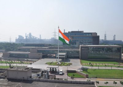 Jindal corporate tower-1