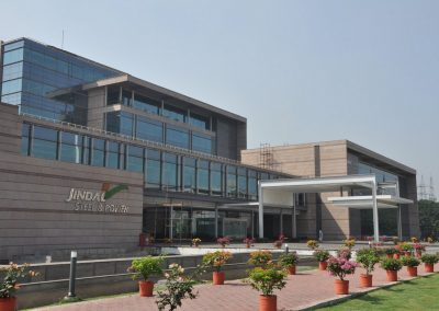 Jindal Corporate Tower