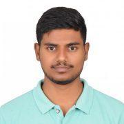 Siva Bharath Pulugu